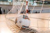 El Palacio de los Deportes abrira el lunes su pista auxiliar