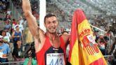 Acto conmemorativo a Antonio Peñalver por el 25º aniversario de su plata olímpica