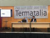 Novedades sobre el espacio termal en Alhama de Murcia