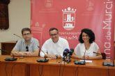El Ayuntamiento renueva el convenio de colaboraci�n con la Asociaci�n de Comerciantes