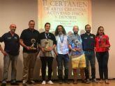 El Certamen de Artes Creativas, Actividad Física y Deporte, CREASPORT, se consolida dentro de la agenda de los Juegos Deportivos del Guadalentín