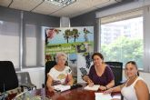 Agricultura colabora en los actos del Día de la Mujer Rural