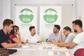 Los estudiantes de la UMU aportan sus propuestas al Plan de Juventud