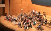 La Orquesta Sinfónica de la Región de Murcia acompaña al cantaor José Mercé en el Teatro Romea