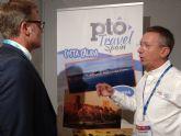 La Región exhibe su oferta de experiencias turísticas en la feria IFTM Top Resa de París