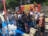 El Partido Popular presenta en Molina de Segura el 'Movimiento Actúa'
