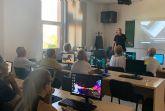 Comienzan los cursos gratuitos para mayores sobre nuevas tecnologías