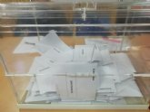 La exposición pública del censo electoral será desde mañana, 30 de septiembre, al 7 de octubre