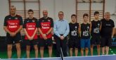 Exitosa primera jornada de ligas nacionales para el Framusa Totana