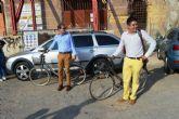 MC Cartagena toma la iniciativa en materia de movilidad frente a la 'parálisis' de 'La Trinca'