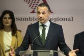 Joaquín Segado: 'El delegado del Gobierno es responsable de crear un ´efecto llamada´ al dejar inmigrantes libres por las calles'