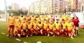 Derrota con la cabeza bien alta del XV Rugby Murcia en Valencia frente a los líderes Les Abelles Rugby Club 78-5