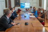El Ayuntamiento respalda el plan de Navantia para mejorar la movilidad sostenible
