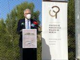 El Colegio Oficial de Periodistas pone en valor el proyecto Floración