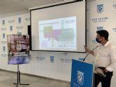 El polideportivo municipal de San Javier retoma las actividades dirigidas