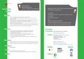 Curso online gratuito �Entidades juveniles ambientalmente sostenibles. Implantaci�n de buenas pr�cticas�