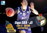 El Sercomosa Molina Basket se estrena este sábado en Liga EBA