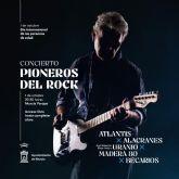 El auditorio Murcia Parque dará la bienvenida este viernes a los pioneros del rock murciano de los anos 60