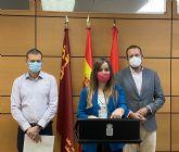PSOE y Ciudadanos vuelven a repartirse sueldos y sillones, esta vez en 20 pedanías