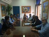 El PSOE exige explicaciones al Gobierno regional sobre los altos índices de contaminación en Alcantarilla