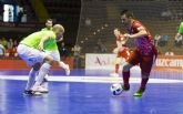 Palma Futsal vs ElPozo Murcia FS