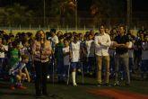 La Escuela de Fútbol Base Pinatar, inicia nueva temporada