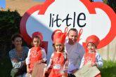 Little Chef Monteagudo-Nelva: 100 niños de infantil muestran  su creatividad con recetas saludables