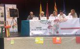 La concejal de Educación presenta las experiencias del Pleno infantil de Totana en el II Congreso de Educación en Democracia Activa,
