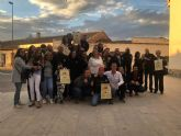 PROMETEO presenta su calendario solidario 2019 'Descubriendo caminos'