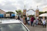 Cartagena vuelve a recordar a sus difuntos en el Día de Todos los Santos