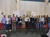 Finaliza el Campeonato de la Federación de Bolos Región de Murcia con la entrega de trofeos