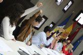 Unicef reconoce a San Pedro del Pinatar como Ciudad Amiga de la Infancia