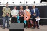 El Encuentro Gastronómico del Langostino del Mar Menor 'Vivo 2018' cierra su primera edición con más de 12.000 asistentes