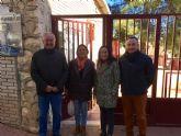 El PP lamenta el desplante del alcalde a la Directora General de Centros Educativos en su visita al colegio Juana Rodríguez.