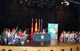 Alcantarilla recibe el reconocimiento de Unicef como Ciudad Amiga de la Infancia