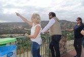 Campos del Río será declarada zona catastrófica tras la tormenta Dana