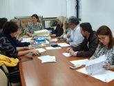 La Junta de Gobierno Local de Molina de Segura aprueba las bases generales que regirán los procesos selectivos para plazas derivadas de procesos de estabilización de empleo temporal