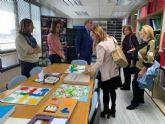 Los escolares murcianos visitarán la ONCE en una Jornada de Puertas Abiertas
