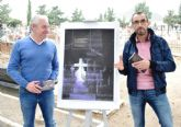 El cementerio de Mazarrón será el protagonista de tres visitas guiadas con motivo del día de Todos los Santos
