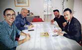 Las Torres de Cotillas se volcará con los afectados por la DANA con una gala navideña