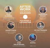 APD organiza un afterwork solidario en beneficio de los damnificados de la DANA en Murcia