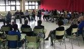 Mesa redonda sobre patrimonio cultural, arte y artesanía de Ceutí