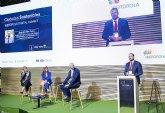 El Ayuntamiento muestra el modelo 'Murcia Smart City' en el Digital Summit de Iberdrola