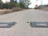 Se propone incluir dos nuevos caminos rurales de la diputaci�n de Mort� en el Registro Municipal de Caminos