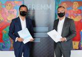 FREMM ficha a la líder mundial en automatización para sus cursos de Industria 4.0