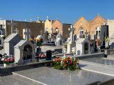 Medidas y recomendaciones para la visita a los cementerios por el Día de Todos los Santos