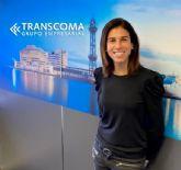 Transcoma Grupo Empresarial ficha a Anna Pagès como Communication & Marketing Manager