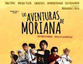 Las Aventuras de Moriana y Viva en el FICC_45