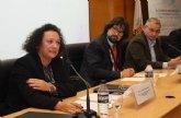 La Comunidad solicita el Corredor Mediterráneo como 'palanca de impulso de las exportaciones de mercancías' de la Región al territorio europeo