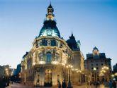 El Palacio Consistorial de Cartagena, elegido entre los 20 mas espectaculares de España
